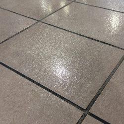 Antislip Treatment Tiles