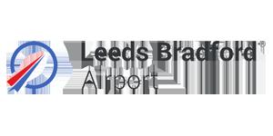 Leeds Bradford Airport Antislip